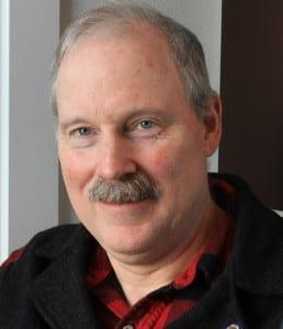 State Sen. Bert Stedman, R-Sitka