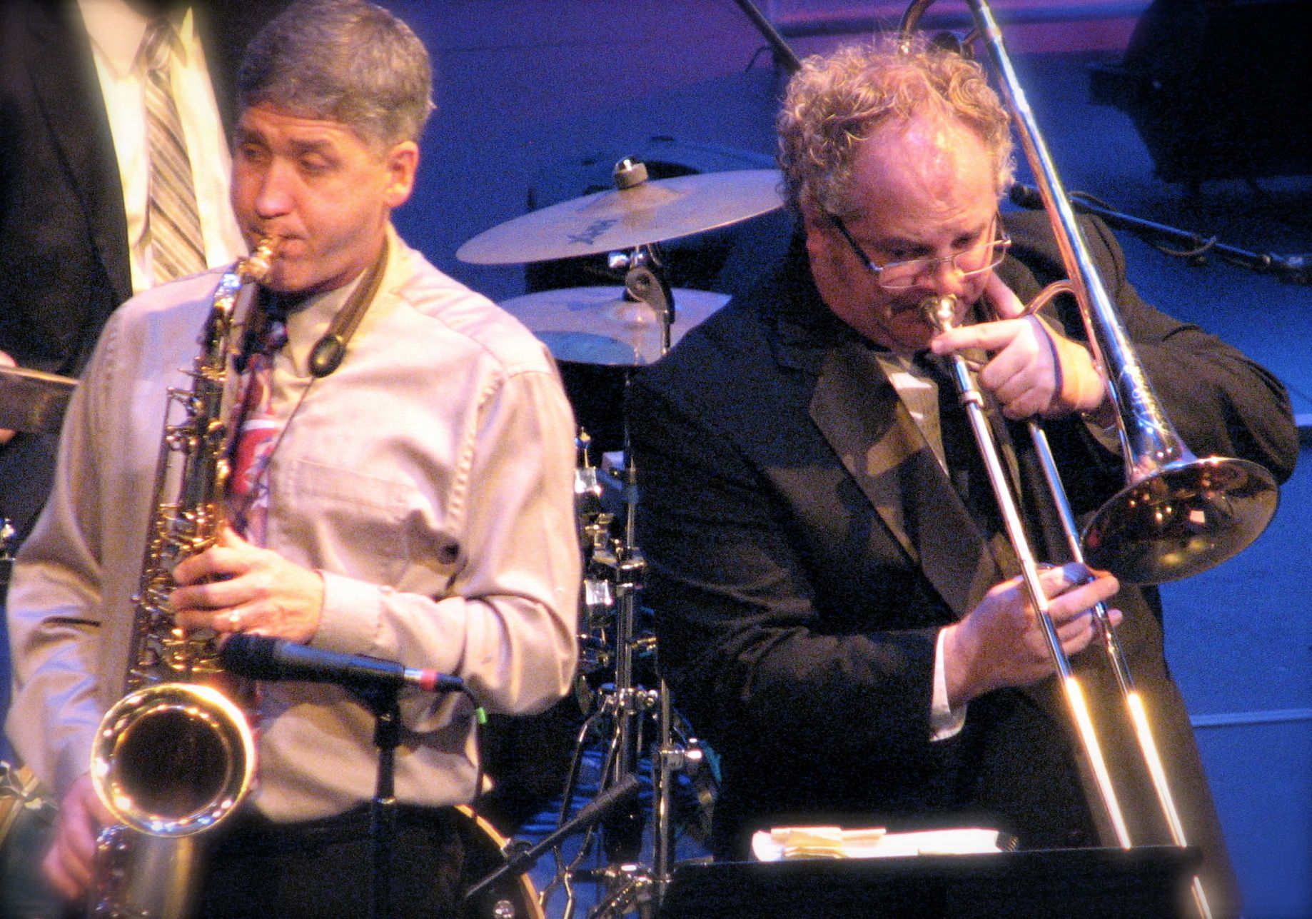 Jazz Festival has returning favorites, new schedule