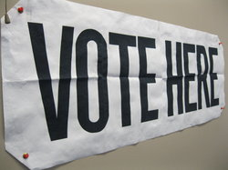 Sitka voting precincts could merge, move