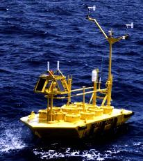 Critical Sitka weather buoy returns to service