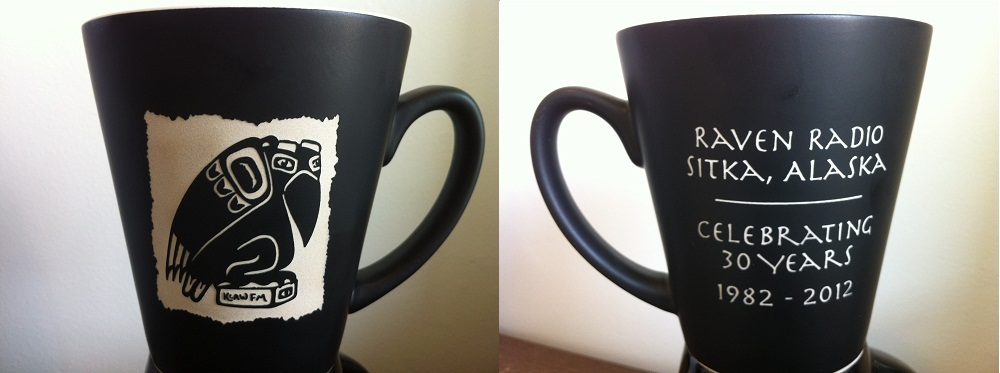 The mugs are here!