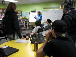 Survey measures climate in Sitka schools
