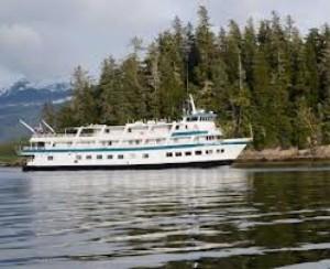 "Sitka's ""Dream"" line increases regional cruises"