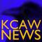 KCAW News square