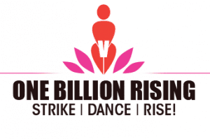 (Photo courtesy of onebillionrising.org)