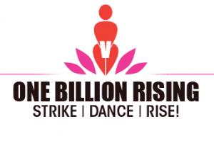 (Photo courtesy of onebillionrising.org)