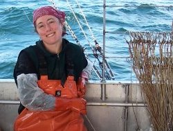 Aadsen: Fisheries have changed for women
