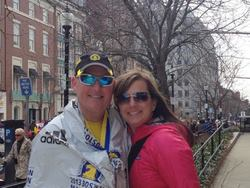 Sitka man finishes Boston race half-hour before bombing