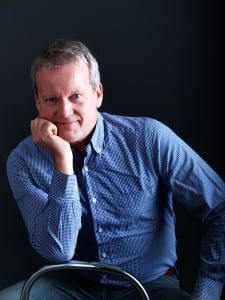 Pasi Sahlberg (Photo by Damir Klaic-Kljuc)