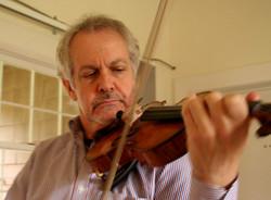 Festival violinist finds inspiration in Sitka