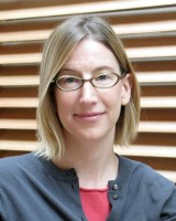 Yale anthropologist Karen Hebert. (Yale Univ. photo)