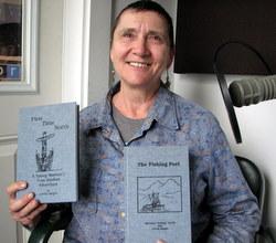 Handmade fishing memoirs are 'adventure-bound'