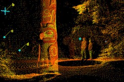 Digital preservation in National Historical Park