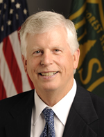 USFS chief Tom Tidwell will join his team in Juneau on Wednesday (8-27-13).