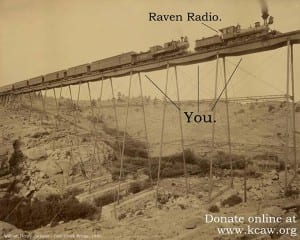 Raven Train