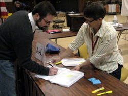 Low turnout, new faces in '13 municipal election