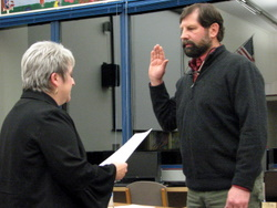 Board adopts Common Core for English Language Arts studies