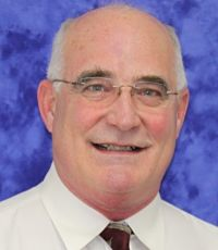 Hospital CEO Hugh Hallgren will retire in June. (Sitka Community Hospital photo)