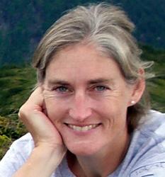 Rebecca Himschoot. (AFSUSA photo)