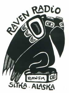 medium raven radio official logo