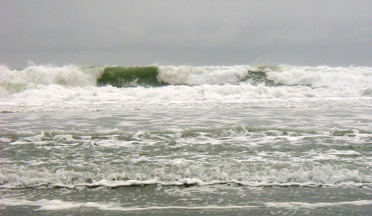 Yakutat prepares to try out wave power