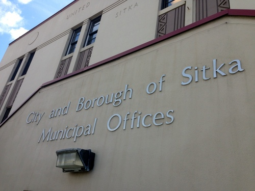 Consultants to help streamline Sitka administration