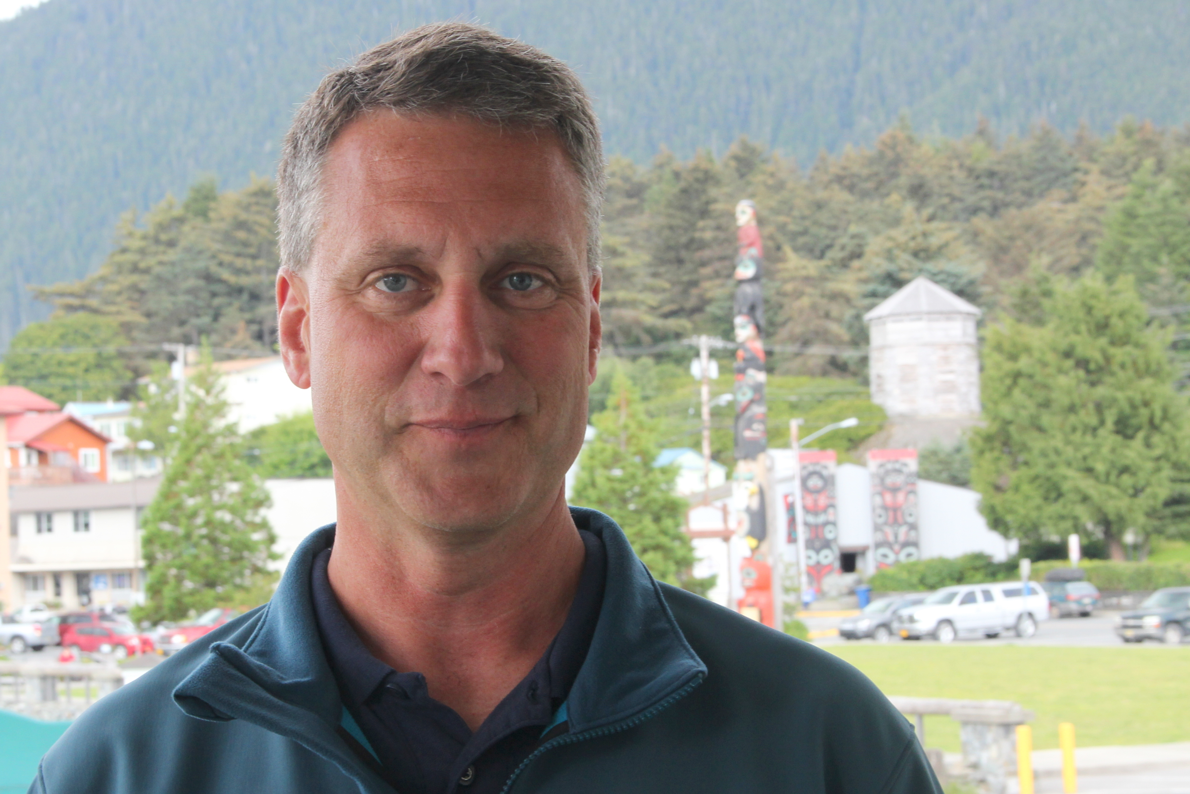 With final mission, Kluting says goodbye to SAR