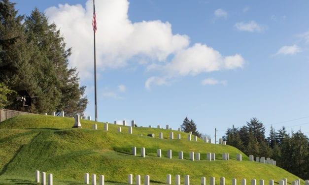 PTSD treatment available for veterans