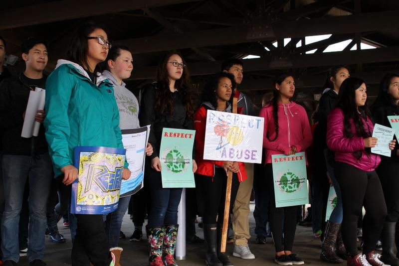 Senators propose cuts to domestic violence prevention