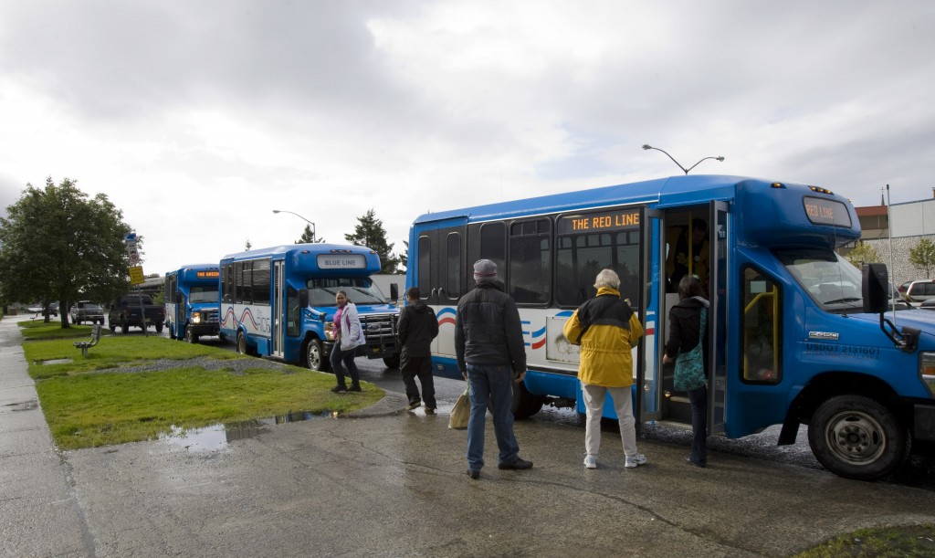 Sipe: Coordinated transit plan open for public comment