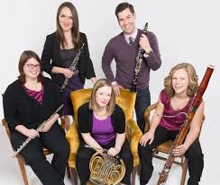 North Coast Winds Quintet