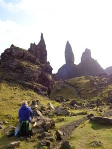 Susan Padilla - Isle of Skye