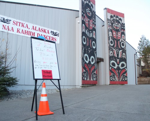 Tues, Nov. 10: Tribal Council Election