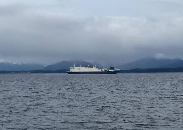 Reduced Internet frustrates Sitka and Angoon