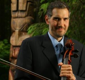 Evan Drachman.
