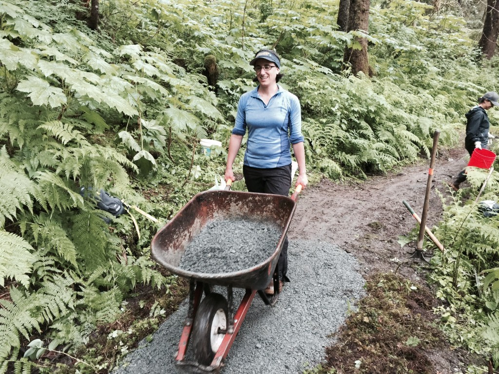Partnership to boost Alaska trail, cabin repairs
