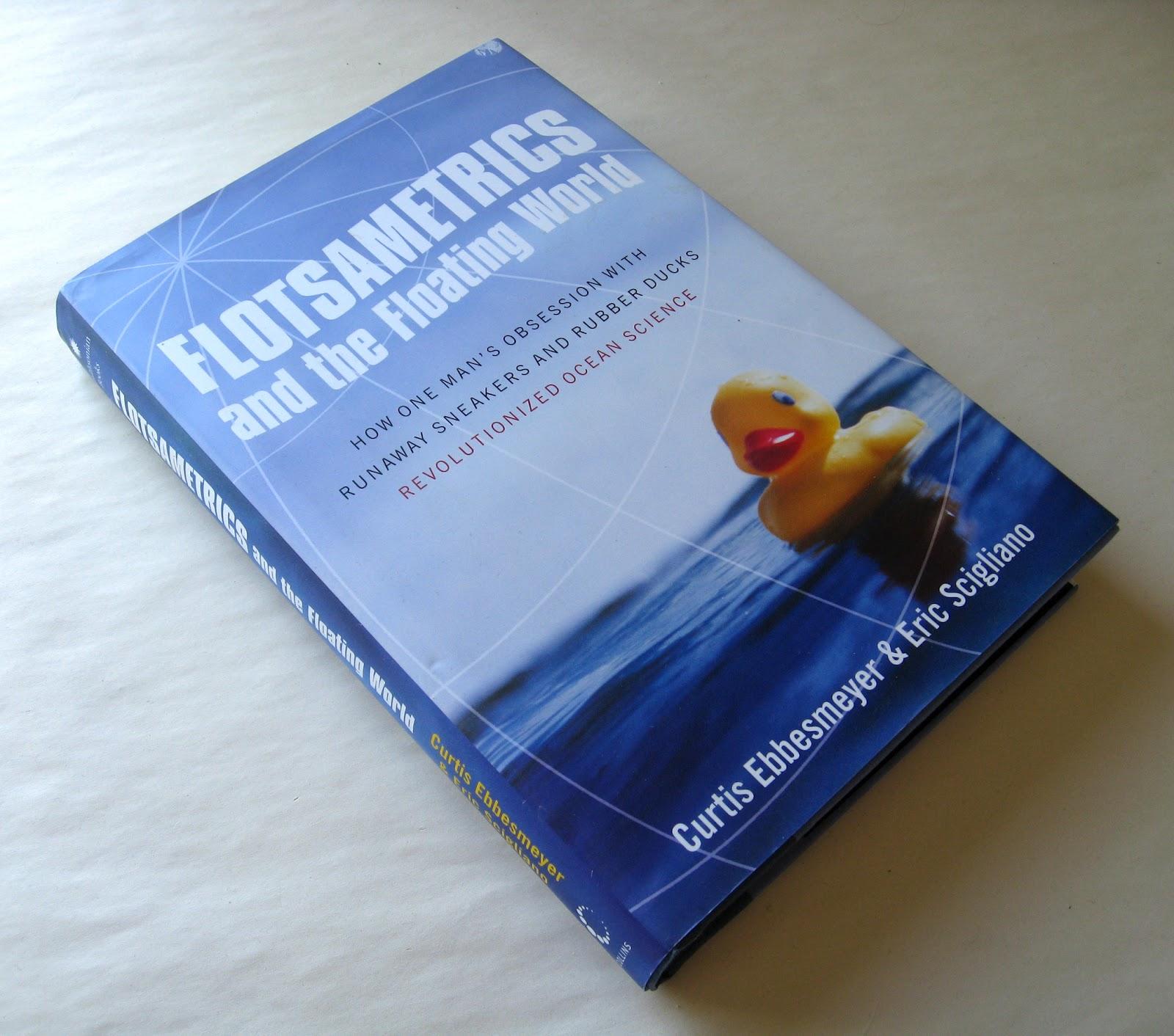 Flotsam and Fliegenklatsche: Sitka a beachcomber's paradise