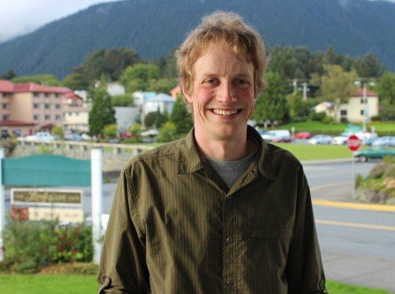 Hunter: A youthful 'elder statesman' seeks mayor's chair