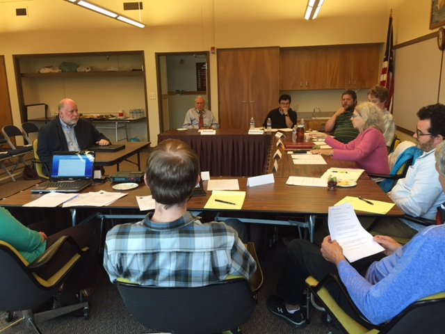 Hanson hired as Sitka's city attorney