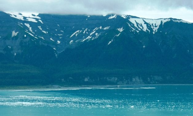 Gulf of Alaska beach sands could be mined