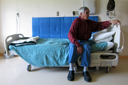 The extraordinary challenges for elder care in rural Alaska