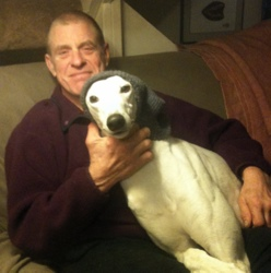"Burgess Bauder: Pro bono vet does it ""for the dogs"""