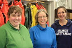 Sitka scientist wins ocean leadership award