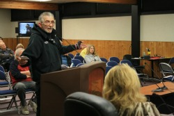 Sitka to limit tax break to low-income seniors; tax cap uncertain