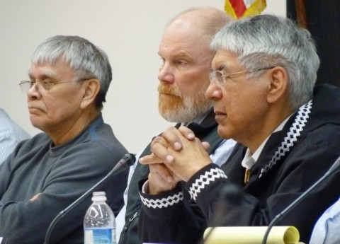 Subsistence board won't release Angoon decision