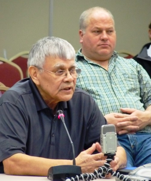 Subsistence board: Angoon petition goes too far too fast