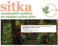 Sitka rec plan aims to boost tourism, benefit locals