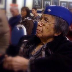 Native leader, activist Isabella Brady dies at 88