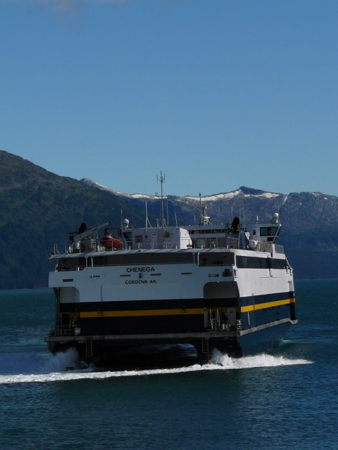 New ferry rule: No passengers, no sailing