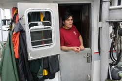 Processor's trawl fish purchase raises Sitka ire